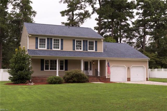 7771 Waters Edge Ln, Gloucester County, VA 23062 (#10217709) :: Austin James Real Estate