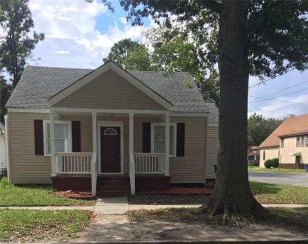 1700 Lansing Ave, Portsmouth, VA 23704 (#10217732) :: Berkshire Hathaway HomeServices Towne Realty