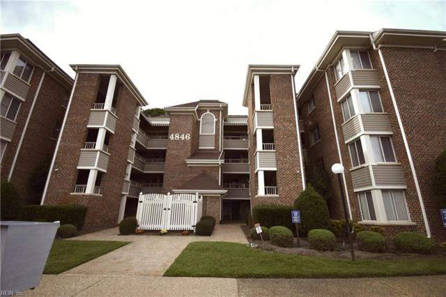 4846 Kempsville Greens Pw #202, Virginia Beach, VA 23462 (#10217742) :: Berkshire Hathaway HomeServices Towne Realty