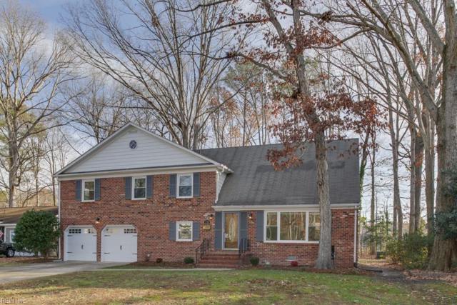 746 Village Green Pw, Newport News, VA 23602 (#10217750) :: Abbitt Realty Co.