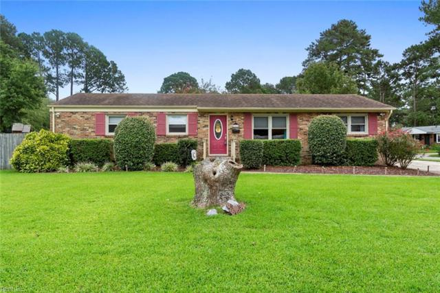 3025 Edinburgh Dr, Virginia Beach, VA 23452 (MLS #10217753) :: Chantel Ray Real Estate