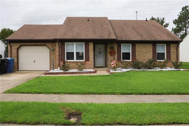 1852 Wandsworth Dr, Virginia Beach, VA 23454 (MLS #10217767) :: Chantel Ray Real Estate