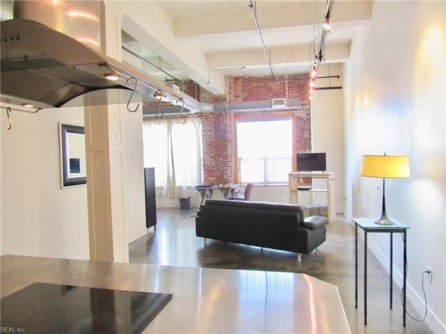 500 Granby St 3D, Norfolk, VA 23510 (#10217770) :: The Kris Weaver Real Estate Team