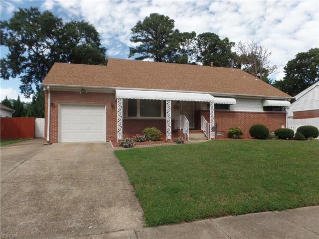 1612 Kingsway Rd, Norfolk, VA 23518 (#10217771) :: Abbitt Realty Co.