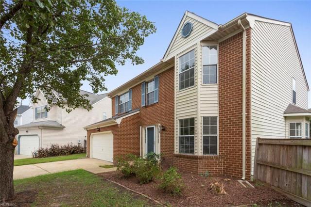 812 Ward Ct, Newport News, VA 23602 (MLS #10217777) :: AtCoastal Realty