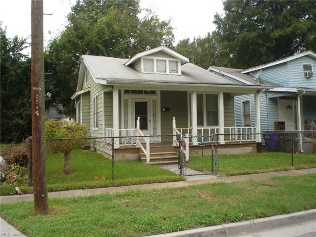 3029 Bapaume Ave, Norfolk, VA 23509 (#10217778) :: Abbitt Realty Co.