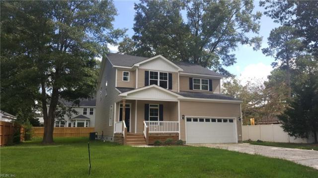 404 Patton Ln, Virginia Beach, VA 23452 (MLS #10217780) :: Chantel Ray Real Estate