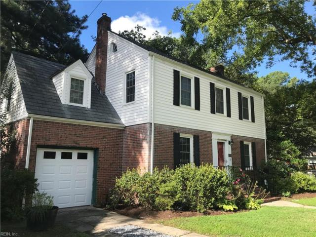 219 Carlisle Way, Norfolk, VA 23505 (#10217788) :: Berkshire Hathaway HomeServices Towne Realty
