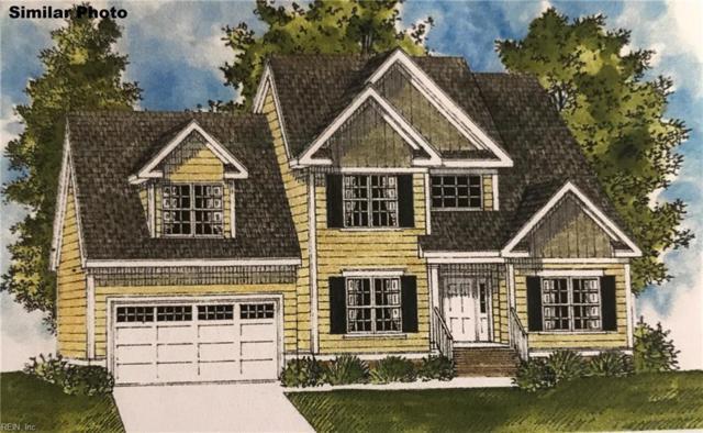 107 Holly Ridge Dr, Currituck County, NC 27958 (MLS #10217808) :: Chantel Ray Real Estate