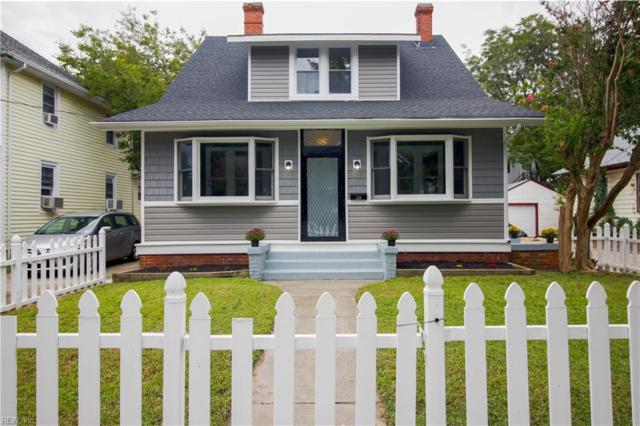 230 53rd St, Newport News, VA 23607 (#10217811) :: Atkinson Realty