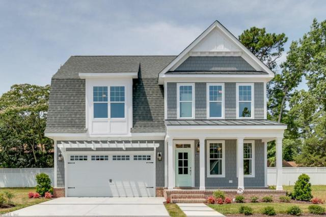 MM Newport At Bayville At Lake Joyce, Virginia Beach, VA 23455 (#10217820) :: Abbitt Realty Co.