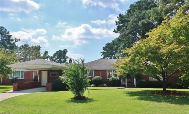 4429 Winchester Dr, Portsmouth, VA 23707 (#10217847) :: Austin James Real Estate