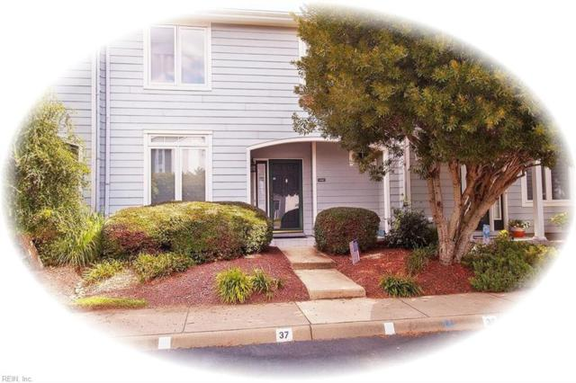1035 Porte Harbour Arch, Hampton, VA 23664 (#10217848) :: The Kris Weaver Real Estate Team