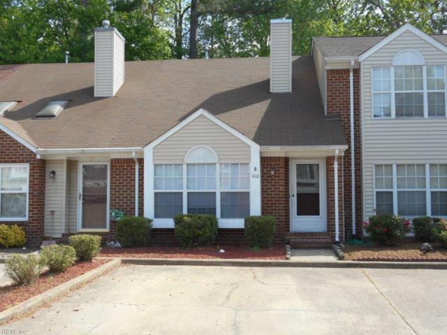 410 Woodview Ln, Hampton, VA 23666 (#10217893) :: The Kris Weaver Real Estate Team