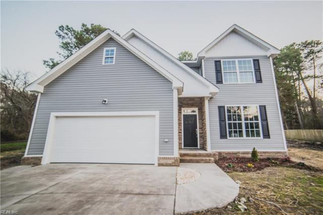 25 Cathy Dr, Newport News, VA 23608 (#10217896) :: The Kris Weaver Real Estate Team