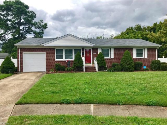 3209 Blackwood Ave, Norfolk, VA 23513 (#10217932) :: Reeds Real Estate