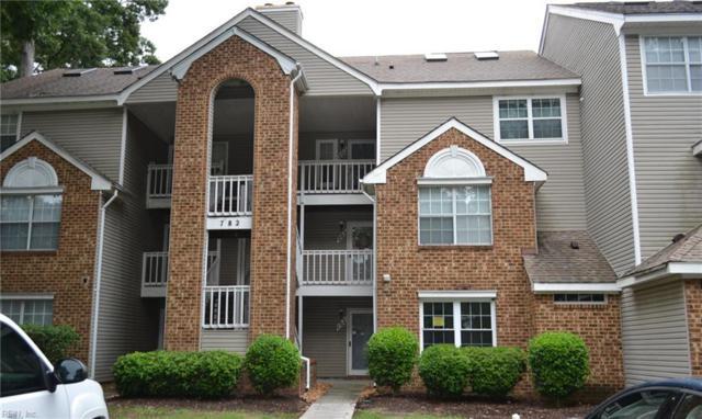 782 Windbrook Cir #102, Newport News, VA 23602 (MLS #10217939) :: AtCoastal Realty