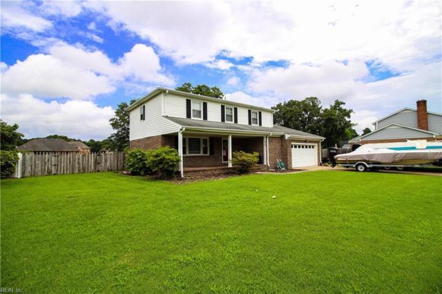 4601 Templar Dr, Portsmouth, VA 23703 (#10217946) :: The Kris Weaver Real Estate Team