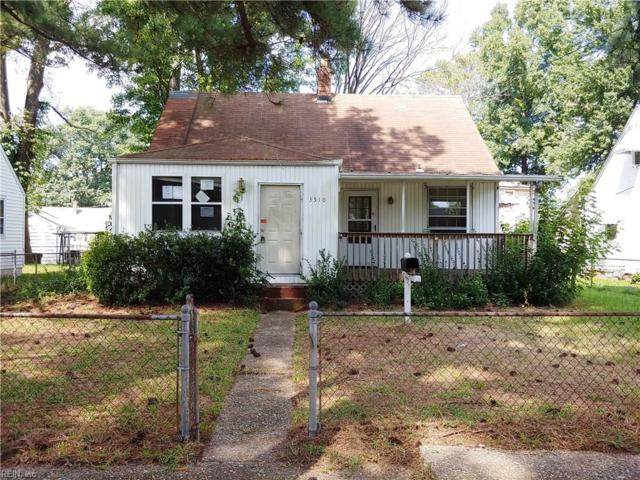 3510 Commonwealth Ave, Portsmouth, VA 23707 (MLS #10217966) :: AtCoastal Realty