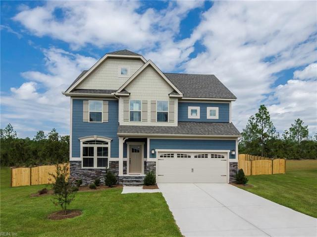 MM Venice At Benn's Grant, Isle of Wight County, VA 23430 (#10217986) :: Berkshire Hathaway HomeServices Towne Realty