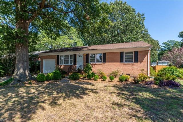 51 Madrid Dr, Hampton, VA 23669 (MLS #10218021) :: AtCoastal Realty