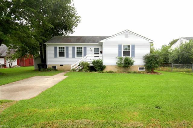 32 W Preston St, Hampton, VA 23669 (#10218024) :: Abbitt Realty Co.