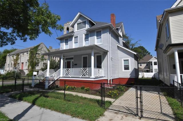238 W 33rd St, Norfolk, VA 23504 (#10218058) :: Abbitt Realty Co.