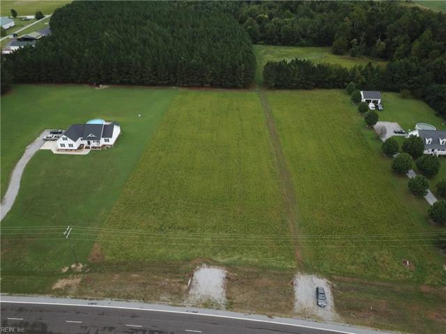 1. 4Ac Camp Pw, Southampton County, VA 23837 (#10218059) :: 757 Realty & 804 Realty