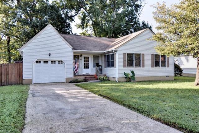 6 Woody Cir, Hampton, VA 23669 (#10218070) :: Reeds Real Estate