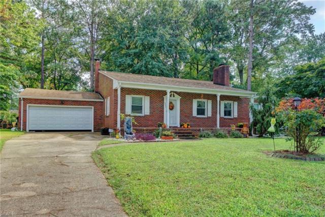 3223 Dogwood Dr, Portsmouth, VA 23703 (MLS #10218095) :: Chantel Ray Real Estate