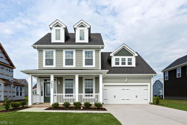 480 Kimberton, Suffolk, VA 23434 (#10218125) :: Atkinson Realty