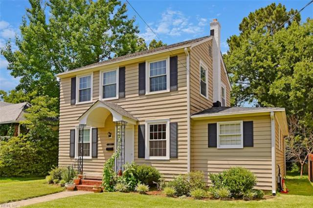 1358 Magnolia Ave, Norfolk, VA 23508 (#10218128) :: Berkshire Hathaway HomeServices Towne Realty