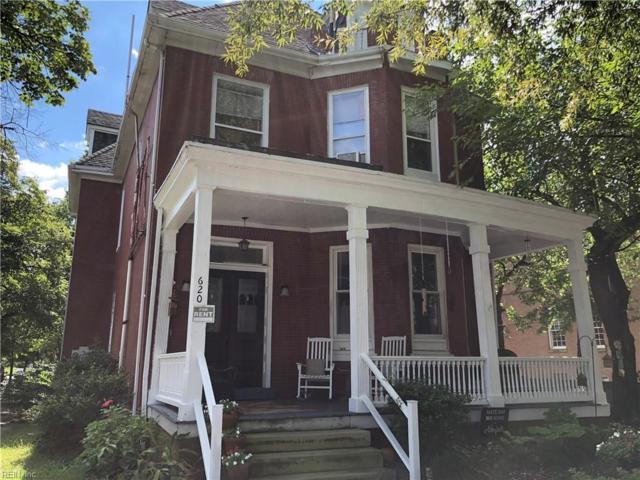 620 Colonial Ave, Norfolk, VA 23507 (#10218173) :: The Kris Weaver Real Estate Team