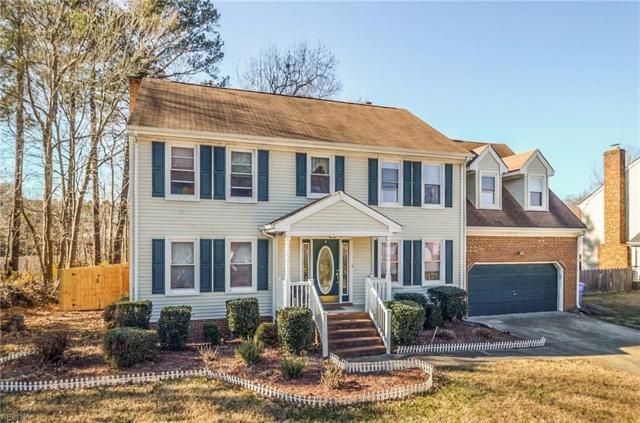 3136 Lynnhurst Blvd, Chesapeake, VA 23321 (#10218182) :: Abbitt Realty Co.