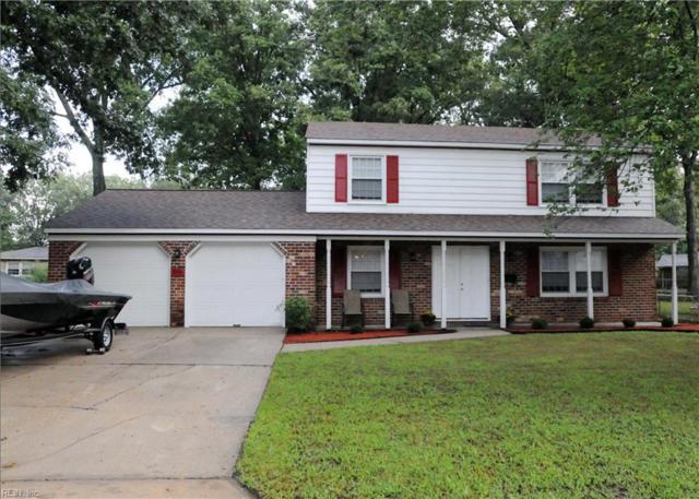 715 Keppel Dr, Newport News, VA 23608 (#10218199) :: Berkshire Hathaway HomeServices Towne Realty