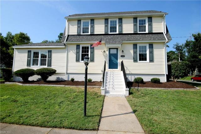 1502 Walnut Hill St, Norfolk, VA 23508 (#10218204) :: Austin James Real Estate