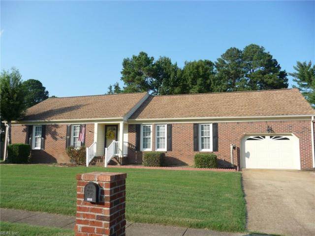 1218 Fordyce Dr, Chesapeake, VA 23322 (#10218207) :: Berkshire Hathaway HomeServices Towne Realty