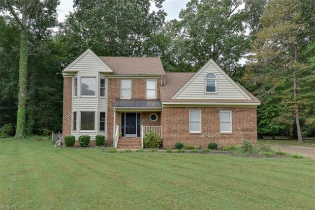 310 Clipper Creek Lane Ln, Isle of Wight County, VA 23430 (#10218208) :: Atkinson Realty