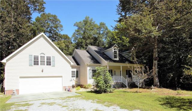 540 Blue Heron Dr, Surry County, VA 23883 (#10218214) :: Abbitt Realty Co.