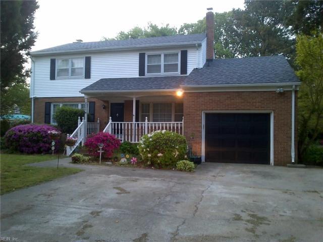 2209 Poplar Point Rd, Virginia Beach, VA 23454 (#10218224) :: The Kris Weaver Real Estate Team