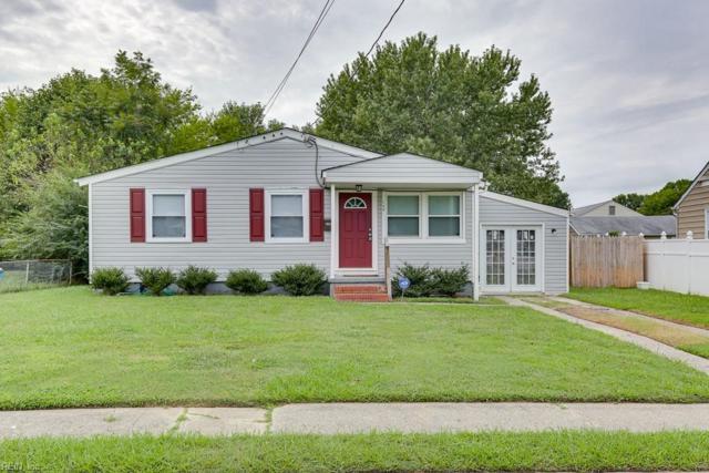 149 Ransone St, Hampton, VA 23669 (#10218226) :: Abbitt Realty Co.