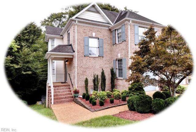 109 Brockton, Williamsburg, VA 23185 (#10218233) :: Abbitt Realty Co.