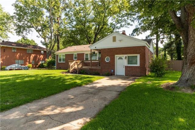 4 Westbrook Dr, Hampton, VA 23666 (MLS #10218236) :: Chantel Ray Real Estate