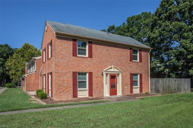 201 Bailiff Ct F, Newport News, VA 23608 (#10218238) :: Berkshire Hathaway HomeServices Towne Realty