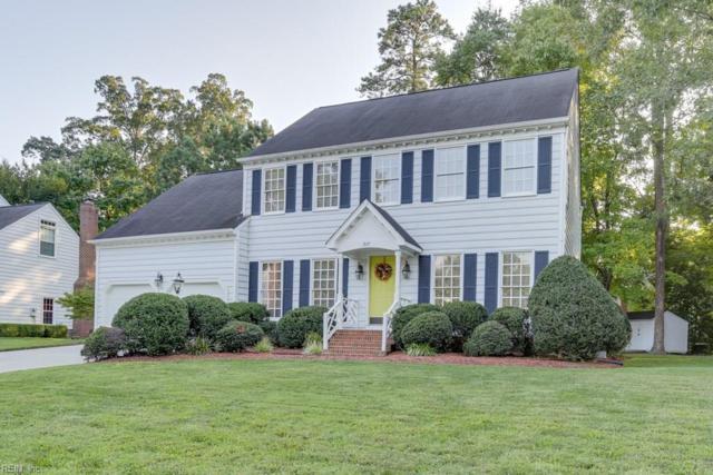317 Watermill Rn, Newport News, VA 23606 (#10218246) :: Abbitt Realty Co.