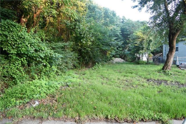 162 Frissell St, Hampton, VA 23663 (#10218257) :: The Kris Weaver Real Estate Team