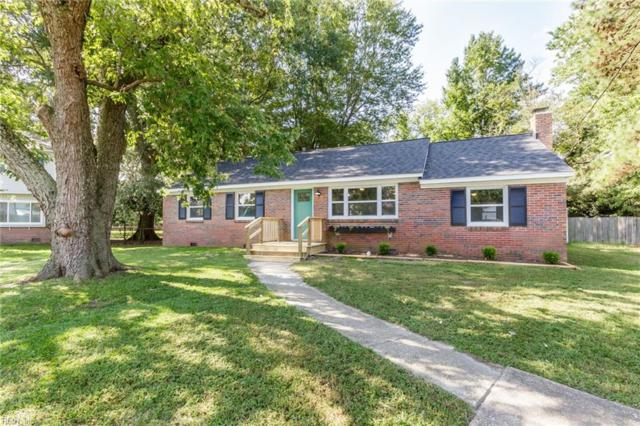 3605 Loon Ct, Portsmouth, VA 23703 (#10218263) :: The Kris Weaver Real Estate Team