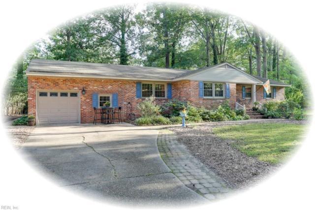 7 Ratcliffe Pl, Newport News, VA 23606 (#10218268) :: Austin James Real Estate