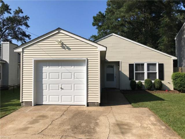 2274 Wolf St, Virginia Beach, VA 23454 (MLS #10218289) :: AtCoastal Realty