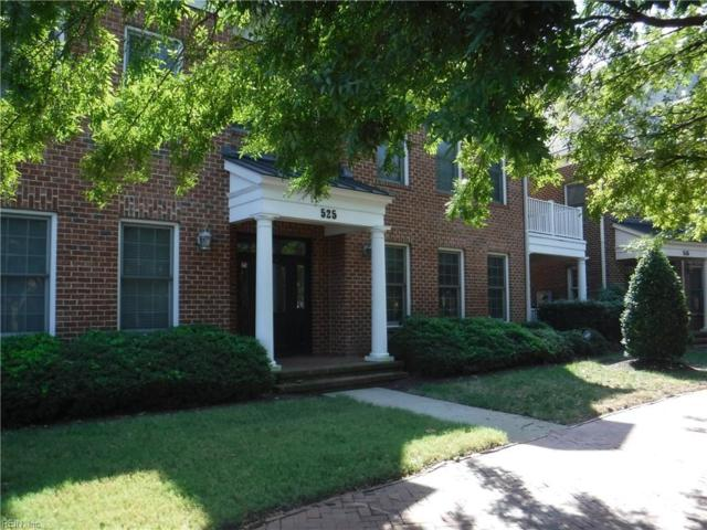 525 E Freemason St 1B, Norfolk, VA 23510 (#10218291) :: Berkshire Hathaway HomeServices Towne Realty